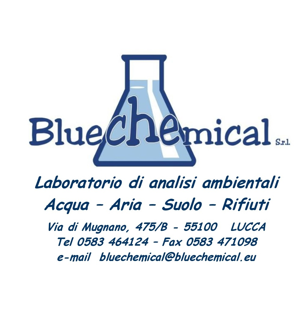Bluechemical